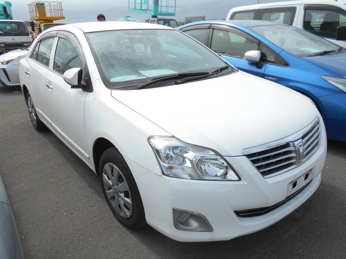 On Sale  Toyota Premio 2013 Model 1800cc White, Clean with new registration number  Call / Text +254720200655 +254734200655 #Mombasa #MasculinitySaturday