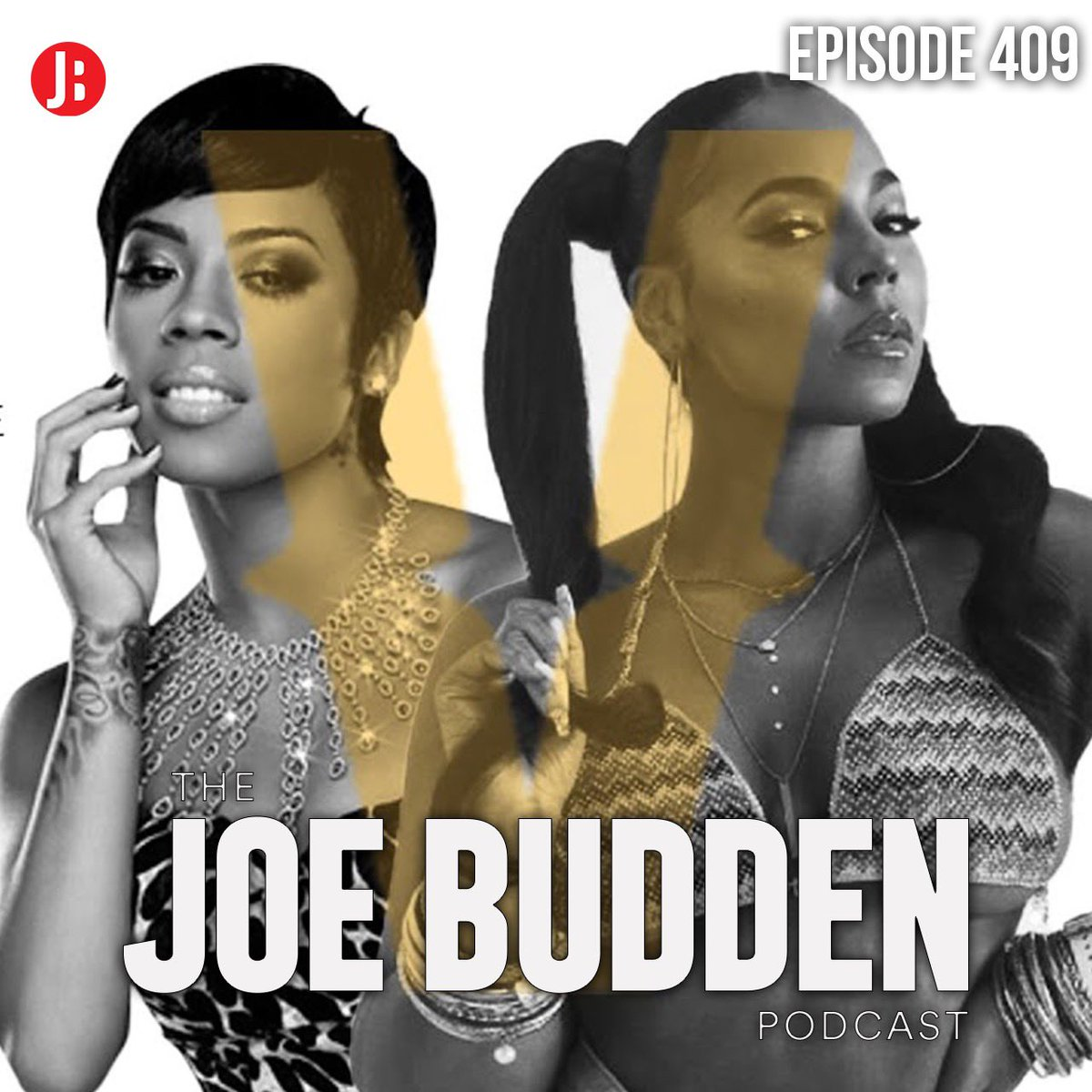 """The @JoeBudden Podcast Episode 409 """"Chin Check"""" is now available!   #JoeBuddenNetwork @JBuddenNetwork   Listen here 🎧 Apple:  SoundCloud:"""