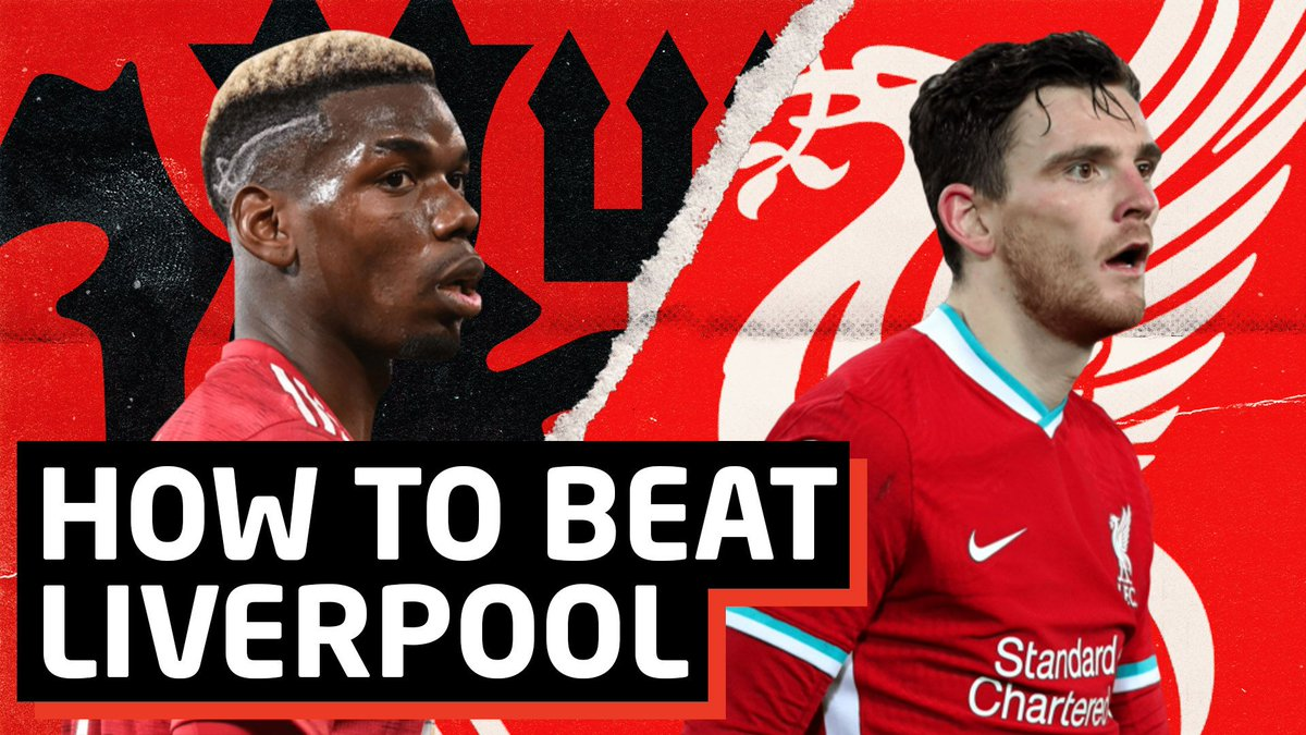 🚨 Liverpool FA Cup Preview 🚨  How should #MUFC approach this fixture? Full strength or should we rest players and focus on the league?  My tactical preview on what I think we should do is ready to watch now!  👇👇👇