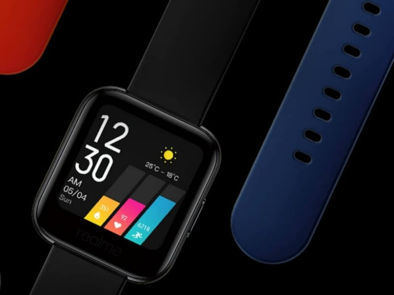 Spesifikasi Realme Watch 2 bocor melalui FCC  #realme #Realmewatch2 #realmewatchspro #realmewatchsseries #realmewatchs #wearables #Smartwatch #smartwatches