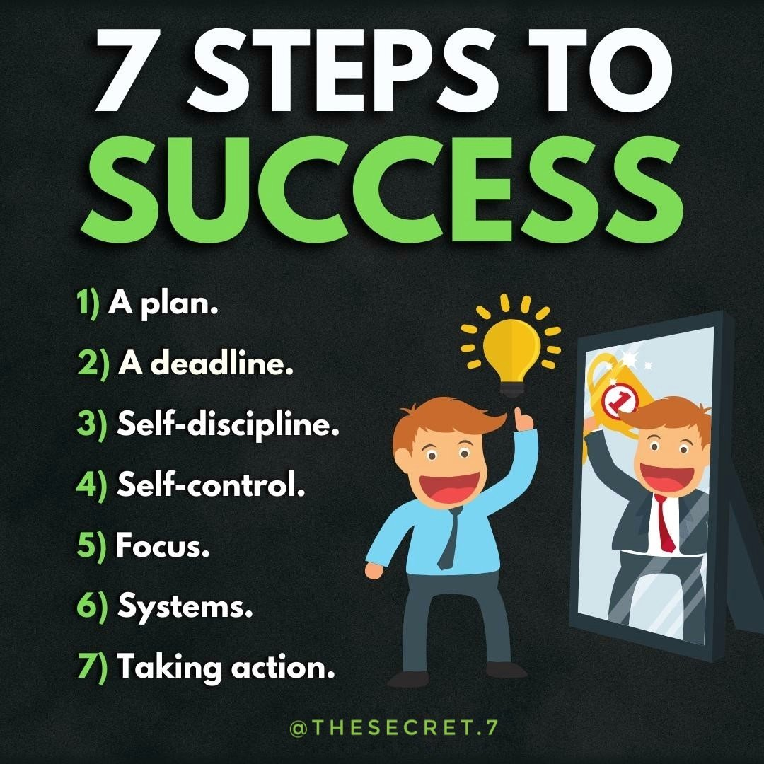 Steps To Success  #influencermarketing #Bitcoin #InternationalWomensDay #cryptocurrencies #java #blockchain #competition #pressforprogress #influencer #datascience #fintech #womenintech #metoo #DeepLearning #science #fridayfeeling #cloudsecurity #Motivation #vegan #fitness #goal