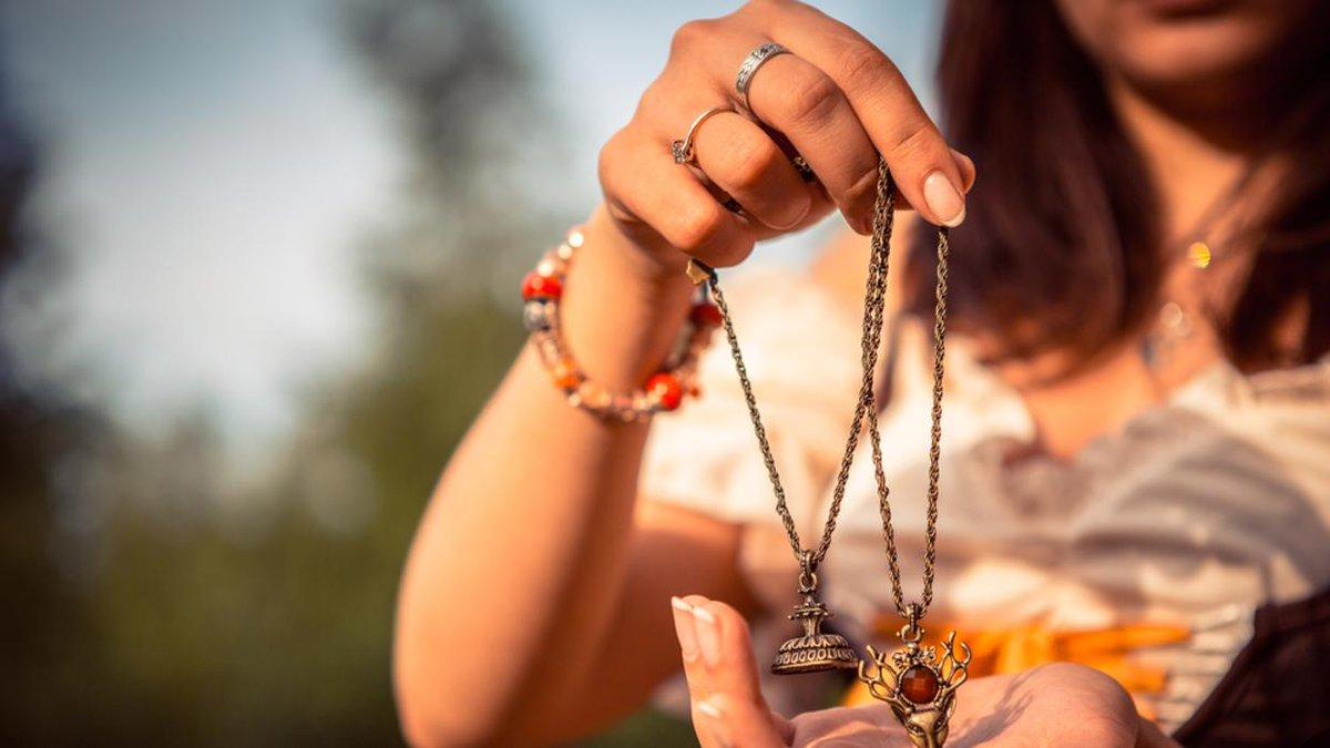 Amuletos para traer buenas energías en 2021 según tu signo.