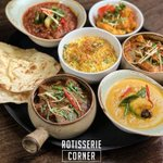 Image for the Tweet beginning: The Finest Authentic Curries Delivered