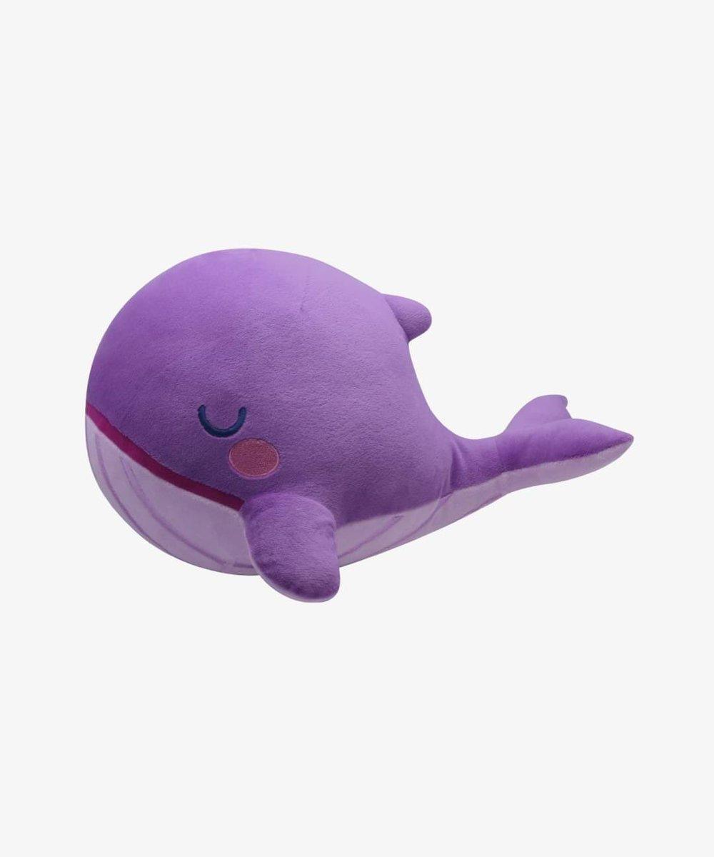 พรีออเดอร์  TinyTAN Plush Whale 💰ราคา 730 บาท 📮ค่าส่ง 70 (+20) ✈️เว็บจัดส่ง 23/03/2021 🔥รอ 3-4 week #ขายของสะสมบังทัน #BT21 #ตลาดนัดBTS #ตลาดนัดบังทันbt21 #ตลาดรถไฟบังทัน #ตลาดนัดบังทัน #ARMY #BTS_POPUP #BTSWORLD_OST #BTSWORLD #BTS
