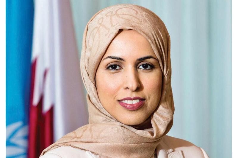 #لواء_5يونيو| اطلاق البرنامج العالمي لمكافحة التهديدات الإرهابية، بتمويل من دولة #قطر كجزء من شراكتها القوية مع أطراف الاستراتيجية العالمية لتنسيق التعاون مع مكتب الأمم المتحدة لمكافحة الإرهاب.