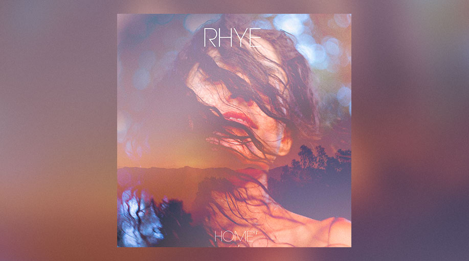 "Listen to the serene sounds of @rhye's brand-new album ""Home"" 💫  Feel the zen and let us know what you're vibing to 🎧:"