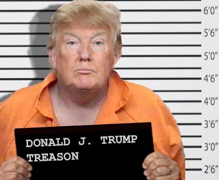 @MeidasTouch #ConvictTrump #ConvictAndDisqualifyTrump #ConvictTrumpNow