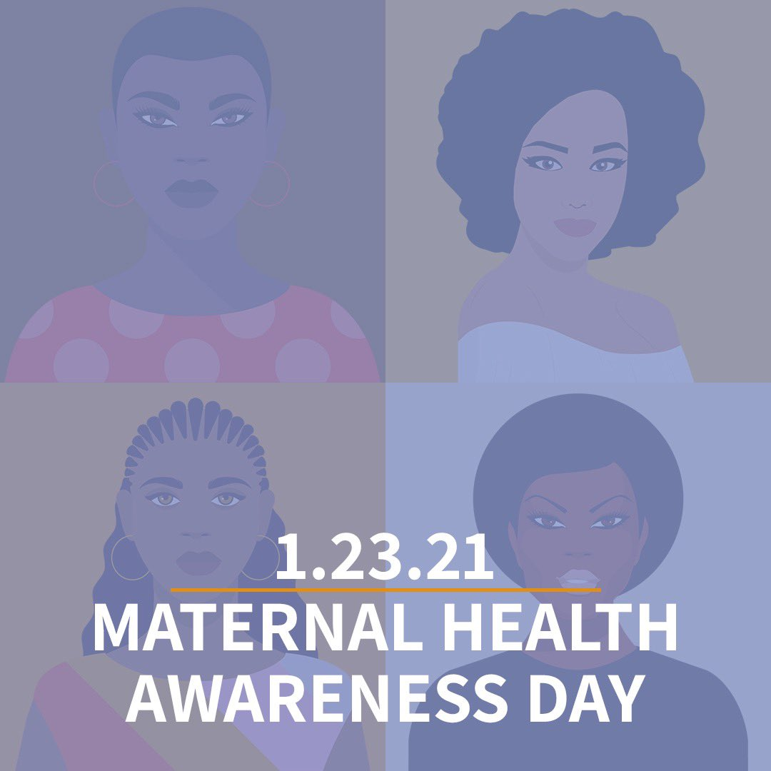 Today, join NBEC and others in observing Maternal Health Awareness Day, a tradition that originated in @ACOG District III and is now a national effort. Learn how you can take partin raising awareness about the maternal health crisis. #123ForMoms.