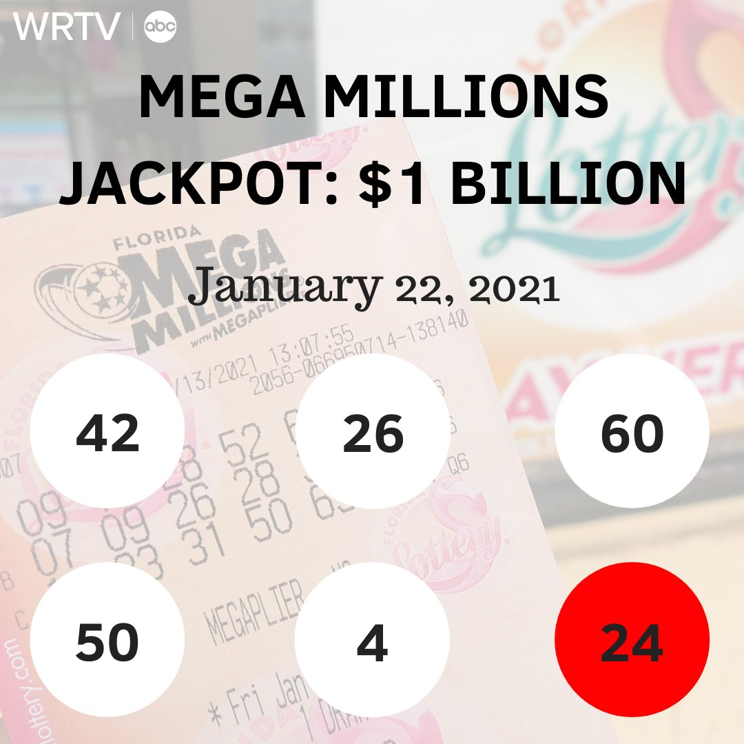 WINNING TICKET | There was a winning ticket sold in Michigan from Friday's lottery. https://t.co/JtUzCsV9wJ https://t.co/PhMQDPgFlY