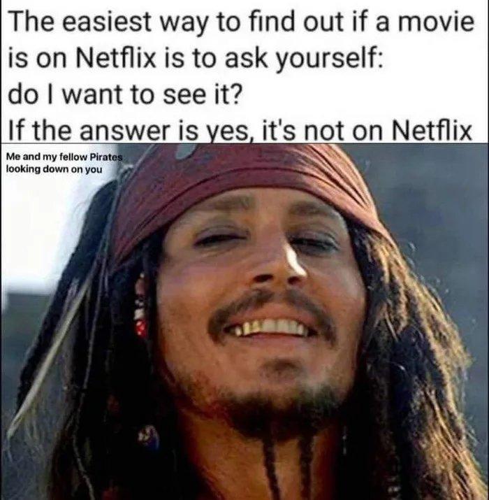 #netflix