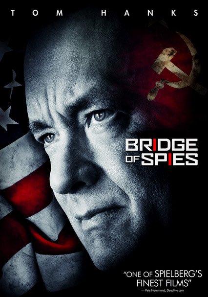 Altamente recomendable. Una de las mejores pelis que he visto con Tom Hanks. Es un capo. #netflix