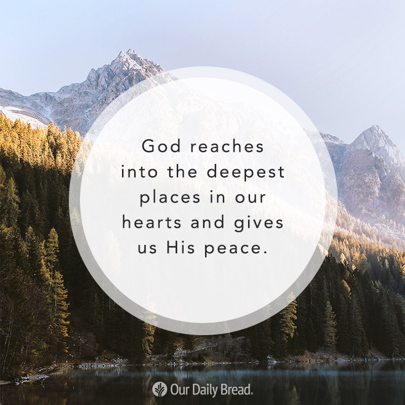 Replying to @ourdailybread: