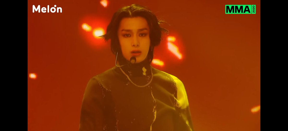 Dude, imagine going to hell and this is who's greeting you. #monstax #MMA2020