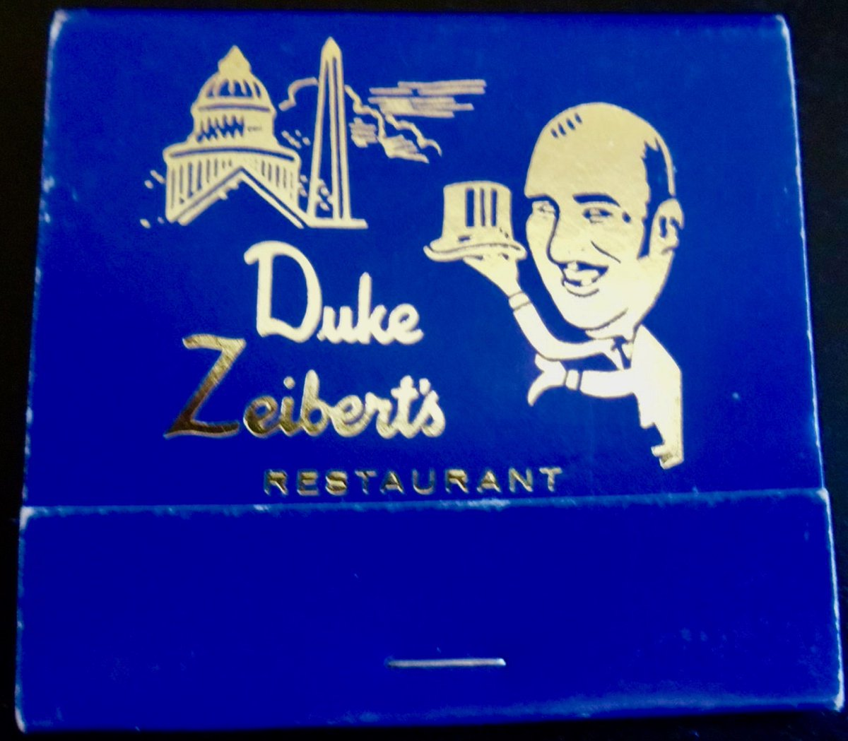Had the honor of dining with the late, great Larry King at least twice at his favored Duke Zeibert's in Washington DC: