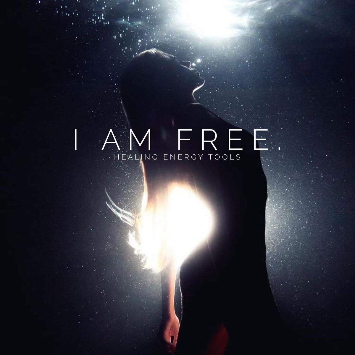 I  Am Free. #SaturdayVibes #ayasharoberson