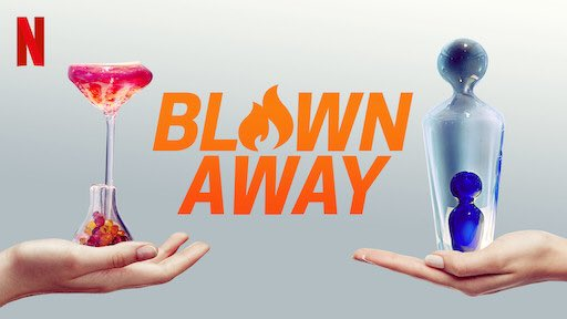 Replying to @anagap: My favourite talent show ever is back! Thank you #Netflix #blownaway