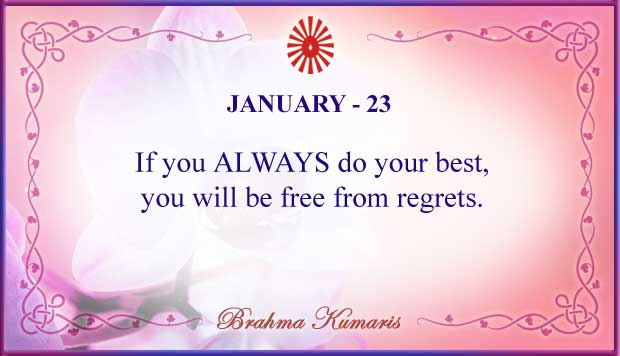 If you ALWAYS do your best, you will be free from regrets.  Admin   #SaturdayMorning #SaturdayThoughts #SaturdayVibes