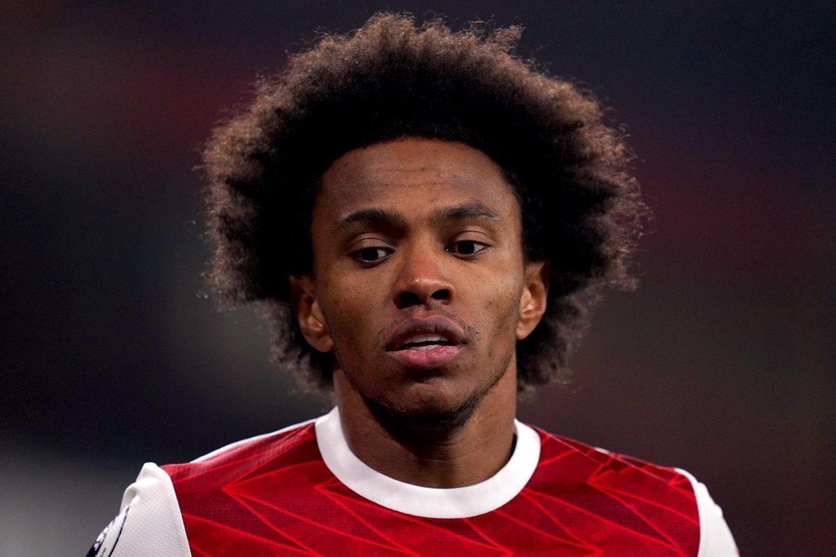 @Squawka's photo on Arsenal