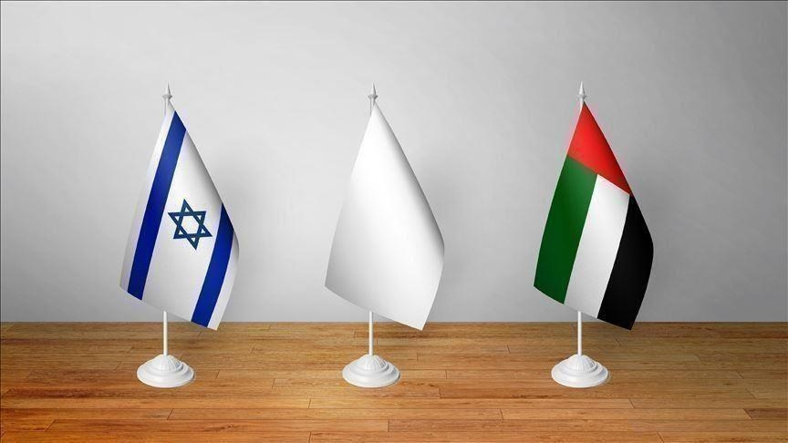 شركة أبو ظبي لطاقة المستقبل تنضم إلى قافلة المطبعين والمؤسسات المتصهينة، بتوقيعها اتفاقية تعاون مشترك للاستثمار في قطاع الطاقة المتجددة داخل اسرائيل  #قاطع_المتصهينين