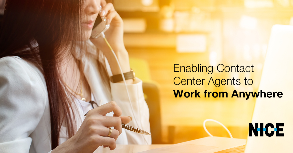 COVID-19 has changed the way businesses operate, with people needing to be able to#workfromanywhere without compromising productivity or security.  These are the solutions & technologies you need to support an agile and flexible workforce >>   #WFH #cloud