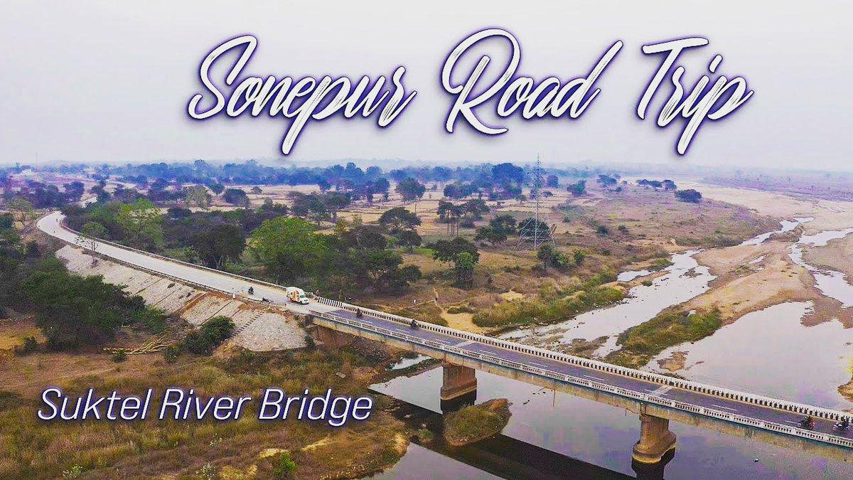 This is continuation of our previous episode.  #travel #roadtrip #dji #EOSR5 #mavic2pro #fujixt3 #WeebillS #Balangir #sonepur #LARK150 #travelstory #suktel #storytelling #canonr5 #canon #fujifilm #zoom #gopro8 #tourism #odisha #india