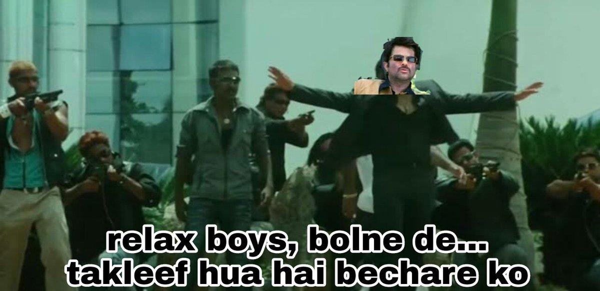 #relaxboys #anilkapoor #majnubhai @AnilKapoor