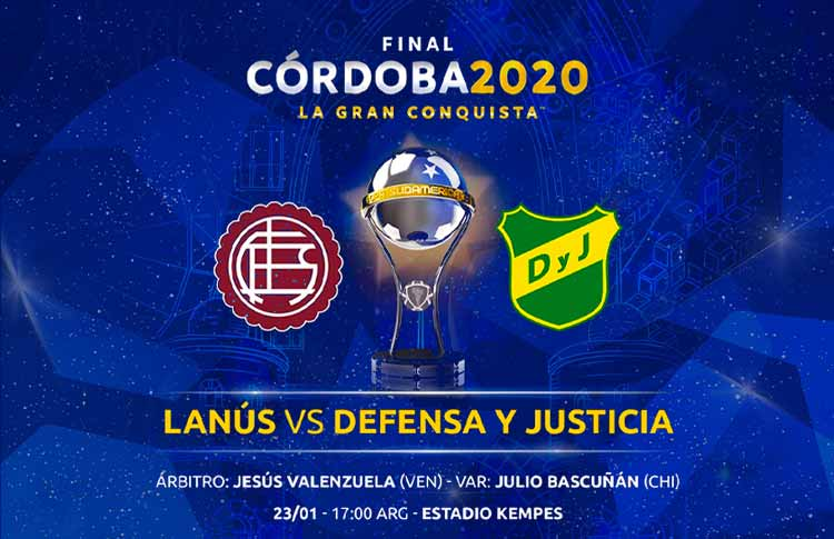 #Sudamericana Se baten por la gloria #SomosFútbol #1120AM La nota: