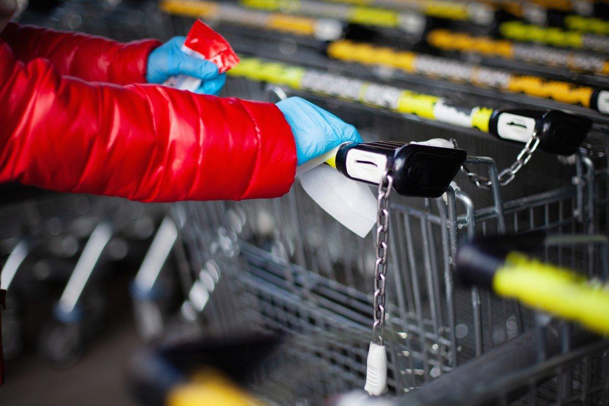#CouvreFeu18h : comment bien s'organiser pour faire ses courses ? (@Marmiton_org)