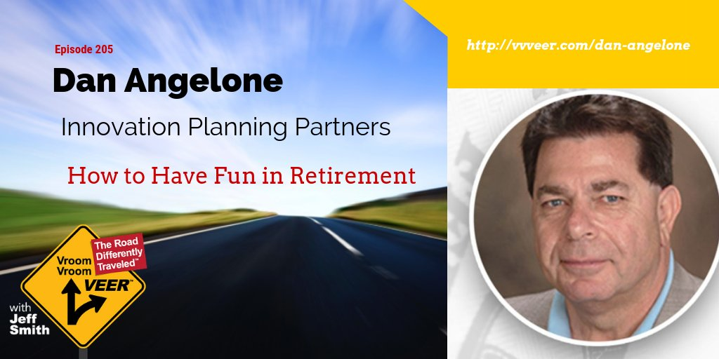 "Owned and operated two GM car dealerships and ""feel into"" selling a lot of Corvettes!; how to build a niche without really trying w/ Dan Angelone  #podcast"