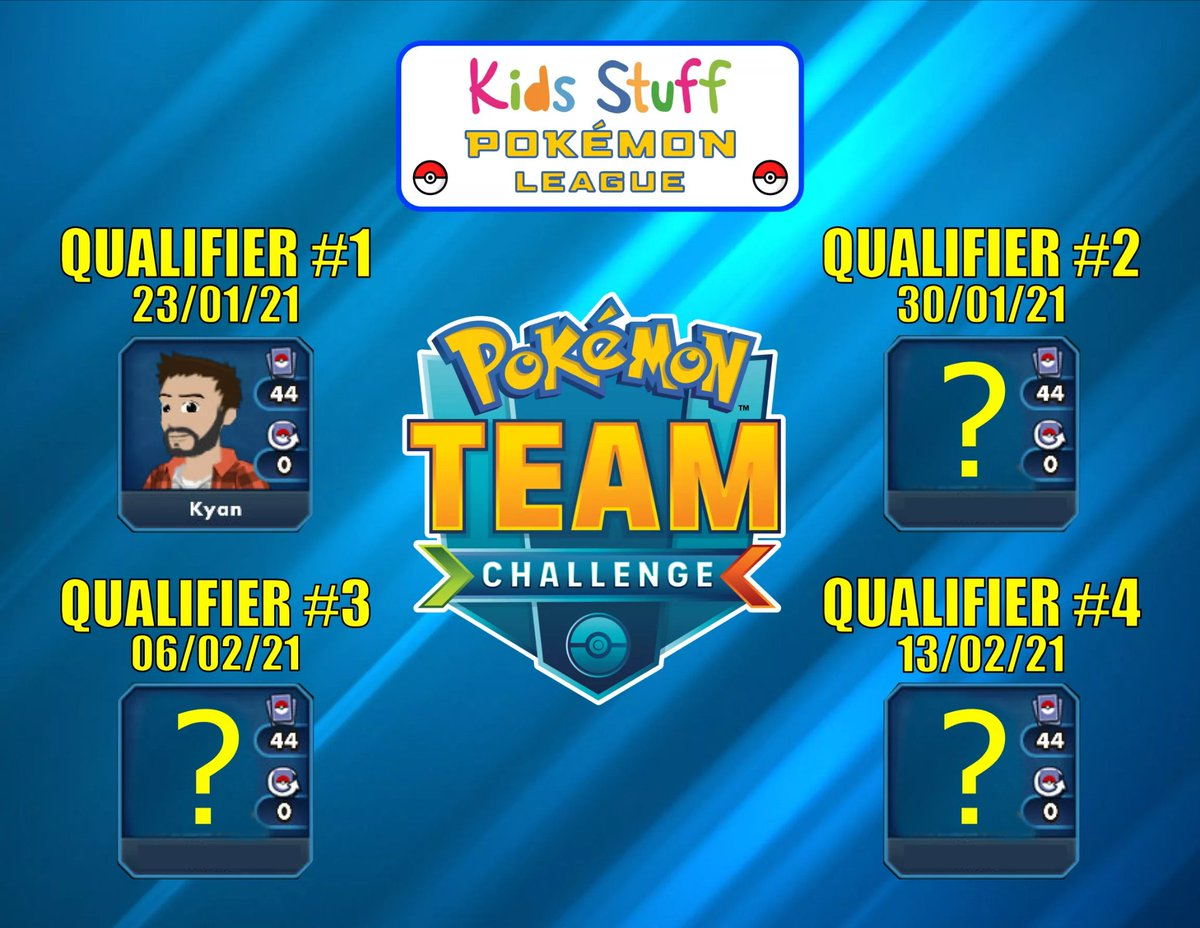 Congrats to Kyan R playing RowEggs! Winner of #TeamChallenge Event 1 for @kidsstuff Pokemon League Eastbourne! 😁🎉  Event 2 Signup:   #PlayPokemon #PokemonTCG