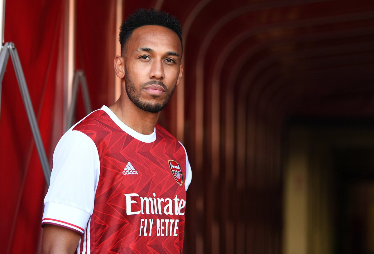 Replying to @AFTVMedia: Thinking of you, Auba ❤️