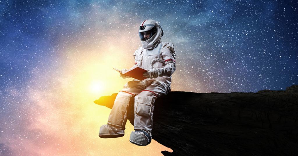 Highly anticipated sci-fi & fantasy books of 2021: