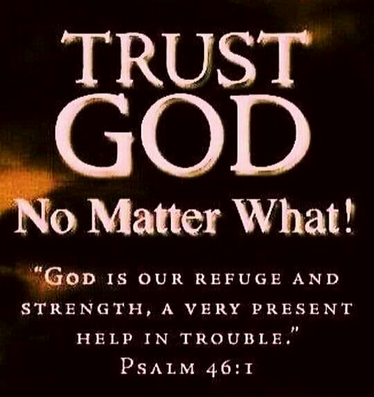 Absolutely correct! No matter what, #God is always in #control..  9ce day guys...  #GoodMorningTwitterWorld #Accountability #SaturdayVibes  #Prayer #TrueBeauty #hope #JOY #Jesus #Peace #PraisesNuggets  #JesusIsLord #SaturdayThoughts  #staystrong #staysafe 👍