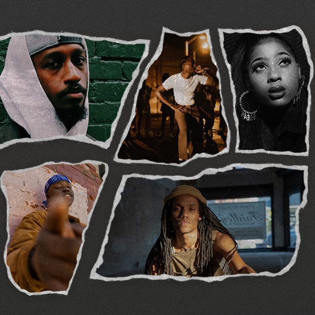 11 Baltimore rappers you need to know: bit.ly/3p4gOq3