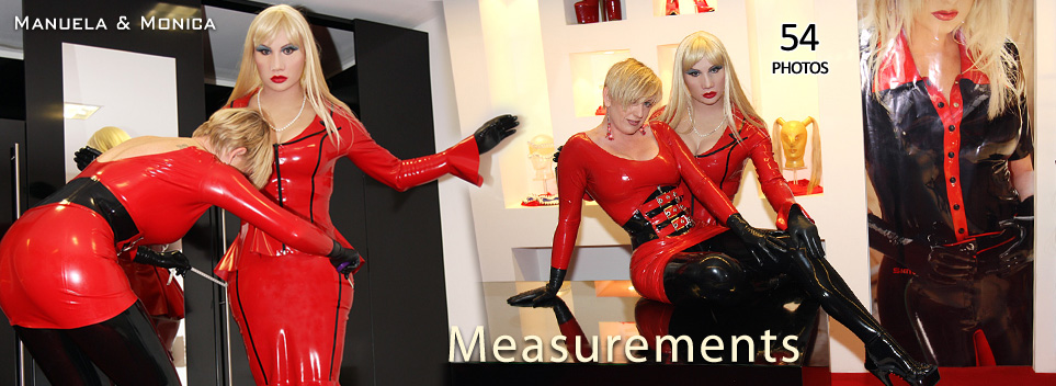 Rubbersisters Rubbersisters