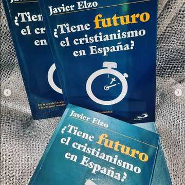 Libro de Javier Elzo