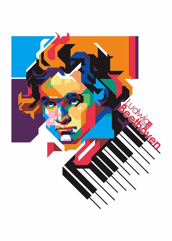 """#Beethoven250 y la idea original del final de la Novena Sinfonía."" #TCVSinfoníasBeethoven, episodio final"". Audio, difundido hasta las 9:27 am VET: ; #Caracas, #Guarenas, #VallesDelTuy, #LaGuaira, #CatiaLaMar: #AMradio, 710 kHz."
