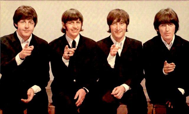 RT @MashiRafael: ¡Increíble, los Beatles con la UNO! ¡TODO, TODITO 1! https://t.co/Up3XTh1eHN