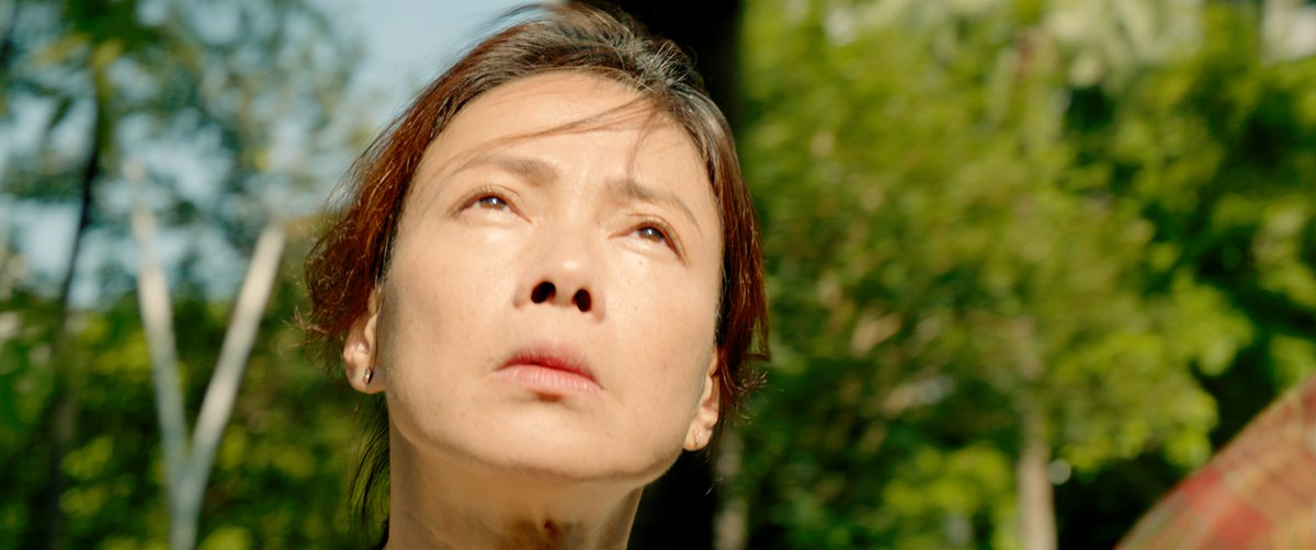 If you're doing 2020 film catch-up, be sure A SUN is top of your list. Taiwanese writer/director/cinematographer Chung Mong-hong's emotional epic follows a family reckoning with their son's incarceration, and it's a must-see.