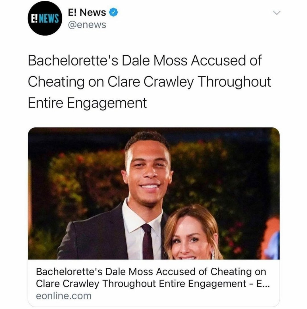 Do we think this is true? #TheBachelorette #TheBachelorABC #thebacheloretteabc #TheBachelor
