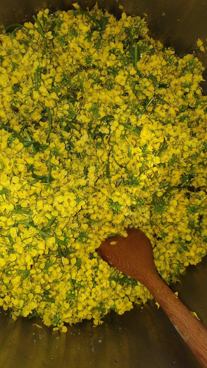Choi sum bloemen, #huacatay ❤en nog meer #puurgroenten   NEW TRAILS lente edite #LEMONADE 🥰  Puurgroenten staat bekend om hun bijzondere mega smaakvolle  #lemonades