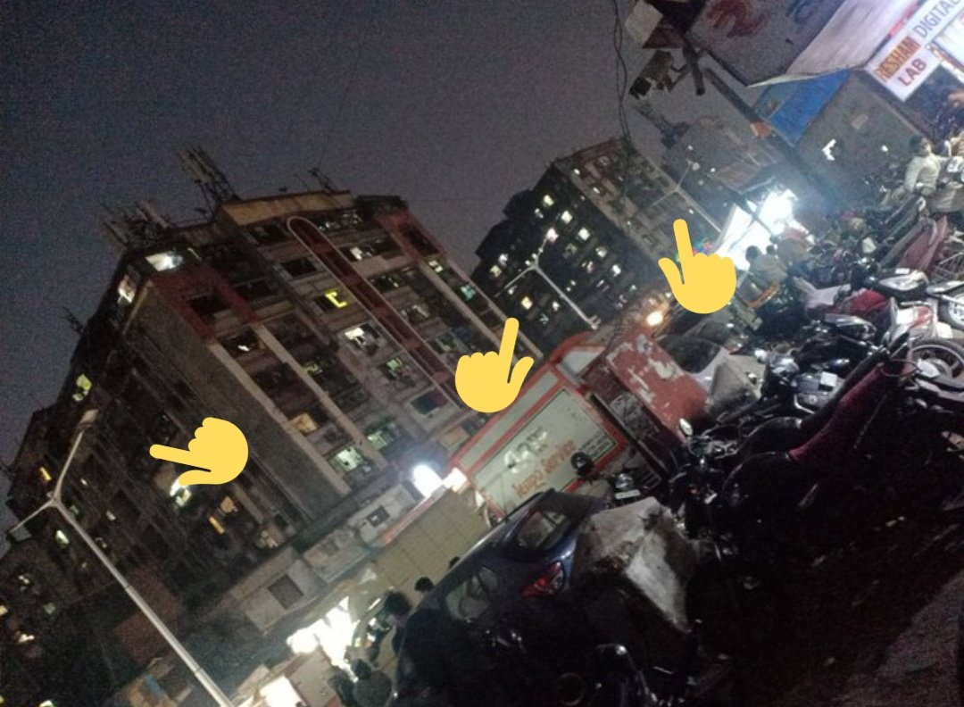 @myBESTElectric Street Poll lightS of Series AVN 38 to 50 r OFF since last 2 days at 90 ft Road #Dharavi., Nr Indian Bank, Lokseva CHS, SANSAR Hotel..pls repair the fault asap. Pedestrian-Motorist r Facing difficulties due to darkness. @Dharavi12 @ataulkhan09 #Mumbai #RoadSafety