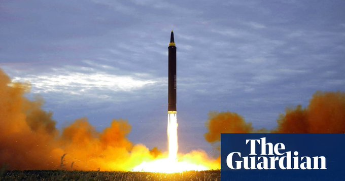 North Korea diplomacy is only used to advance nuclear programme, says top US official Photo
