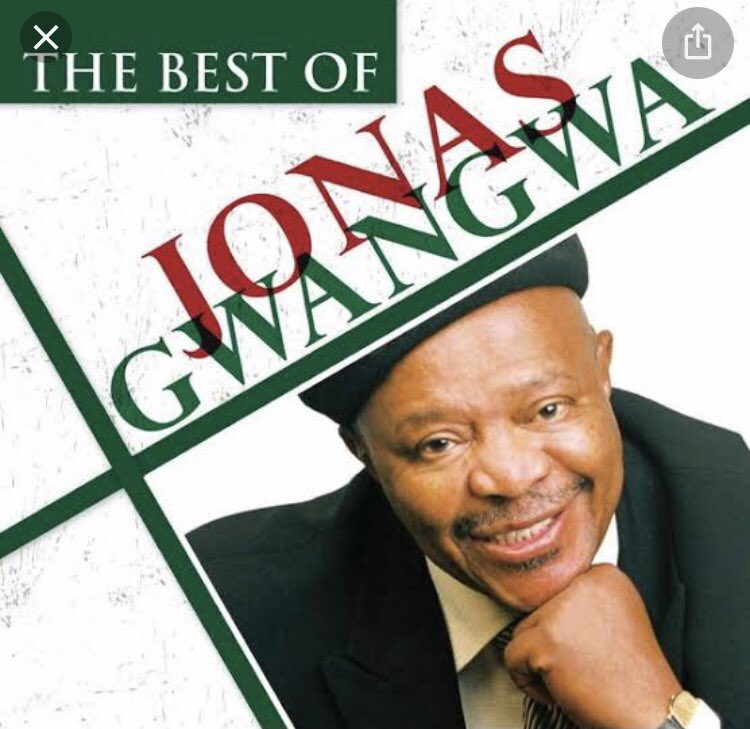 This is too much we've said RIP so much 🥺🥺. Our heartfelt ❤️condolences go out to the Gwangwa family , South Africa has yet again Lost one of its Legendary musicians,trombonist Dr Jonas Gwangwa may your soul rest in perfect peace 💐🕊