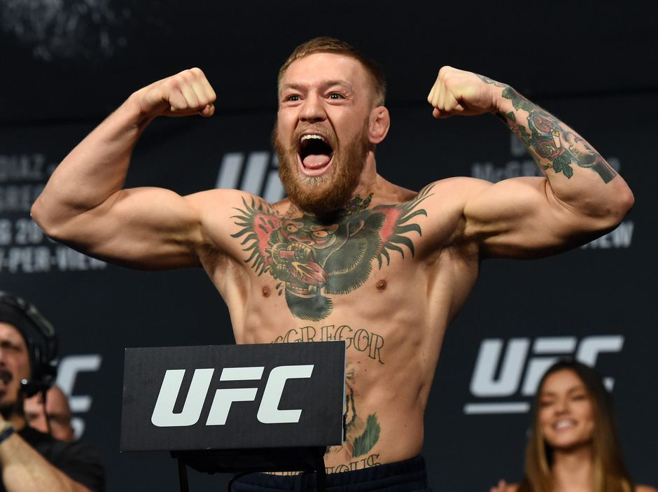 Conor McGregor is no stranger to finishing fights early. He holds several knockouts in under a minute, and the majority of his fights don't make it far.    Who wins? @thenotoriousmma VS @dustinpoirier  #UFC257: Poirier vs McGregor 2 Picks and Predictions: