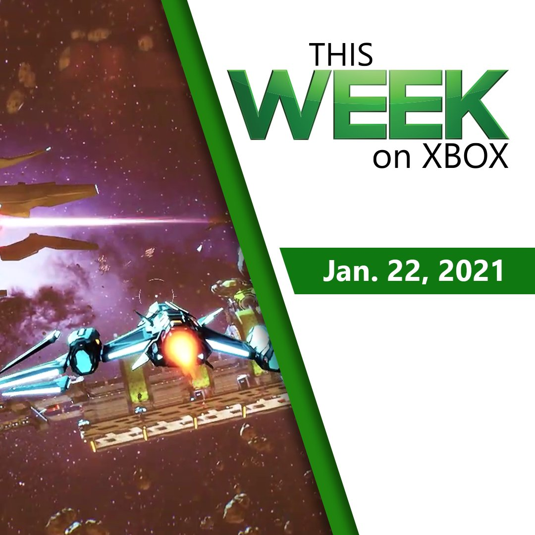 Street racing, secret agents, mixed martial arts... This Week on Xbox kinda sounds like an action movie.  Tune in: