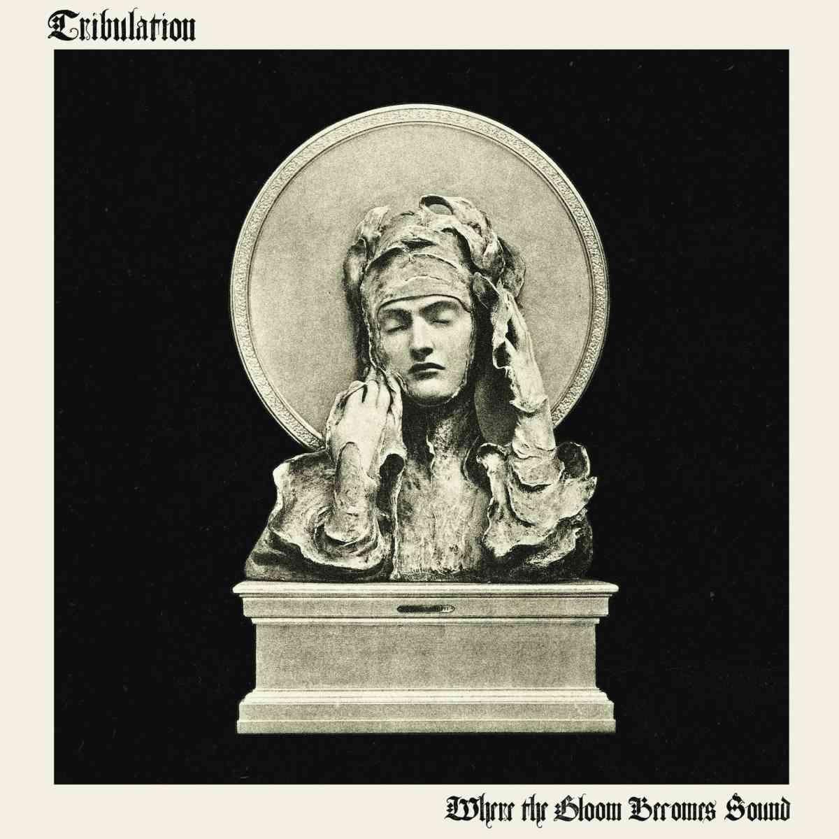 """TRIBULATION bieten mit """"Where The Gloom Becomes Sound"""" gutes Dark Metal Futter 💿  #CDBericht #CDReview #CenturyMediaRecords #DarkMetal #TRIBULATION #WhereGloomBecomesSound"""