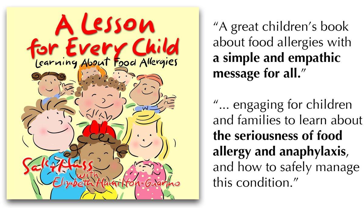 RT  RT @SallyHuss: A book for every child -  #childrensbooks #kidsbooks #kindergarten #family #kidslit #singlemothers #SaturdayVibes #love #fun