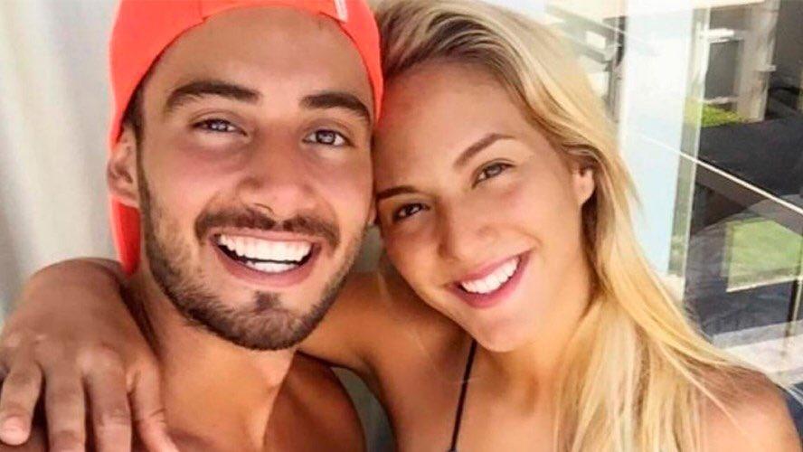 Replying to @PtcRecargado: #Bailando2021 💃🕺 Flor Vigna y Nico Occhiato convocados para bailar juntos  Te Gusta ?