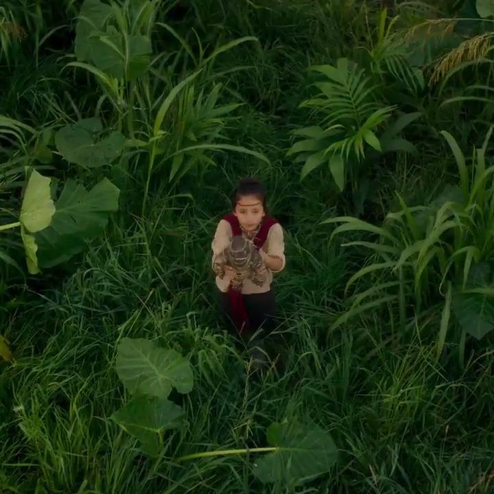 We need Kong, the world needs him. TRAILER TOMORROW. #GodzillaVsKong